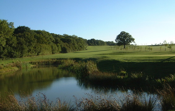 The Bedfordshire Golf Club