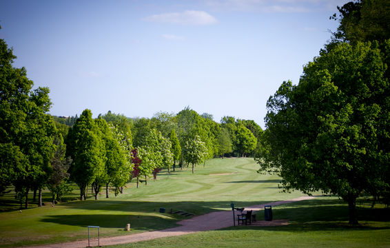 Hendon Golf Club, Middlesex