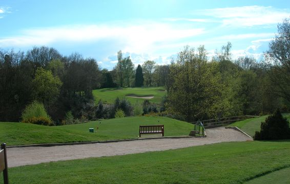 Aspley Guise Golf Club, Bedfordshire