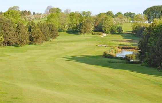 The Mendip Golf Club, Somerset