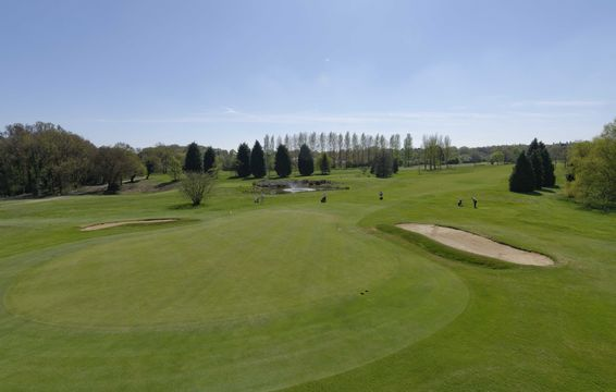 Rowlands Castle Golf Club, Hampshire