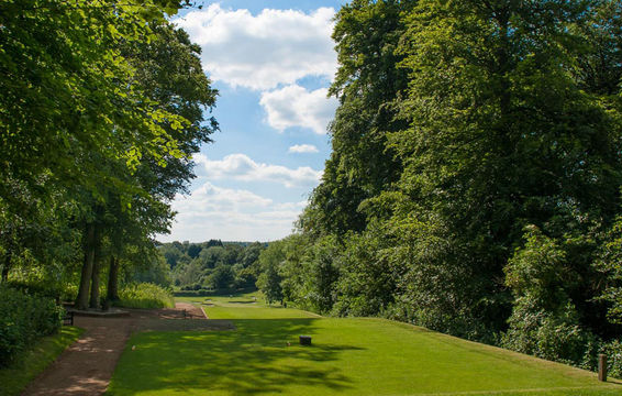 Reading Golf Club, Berkshire