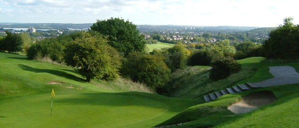 Dunstable Downs GC