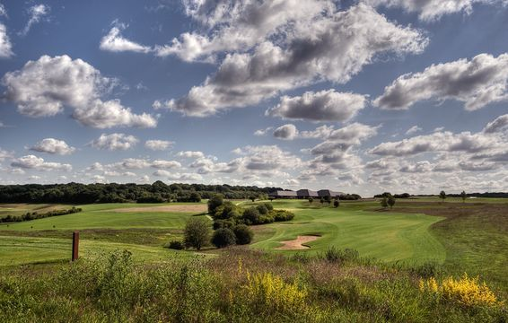 Farleigh Golf Club